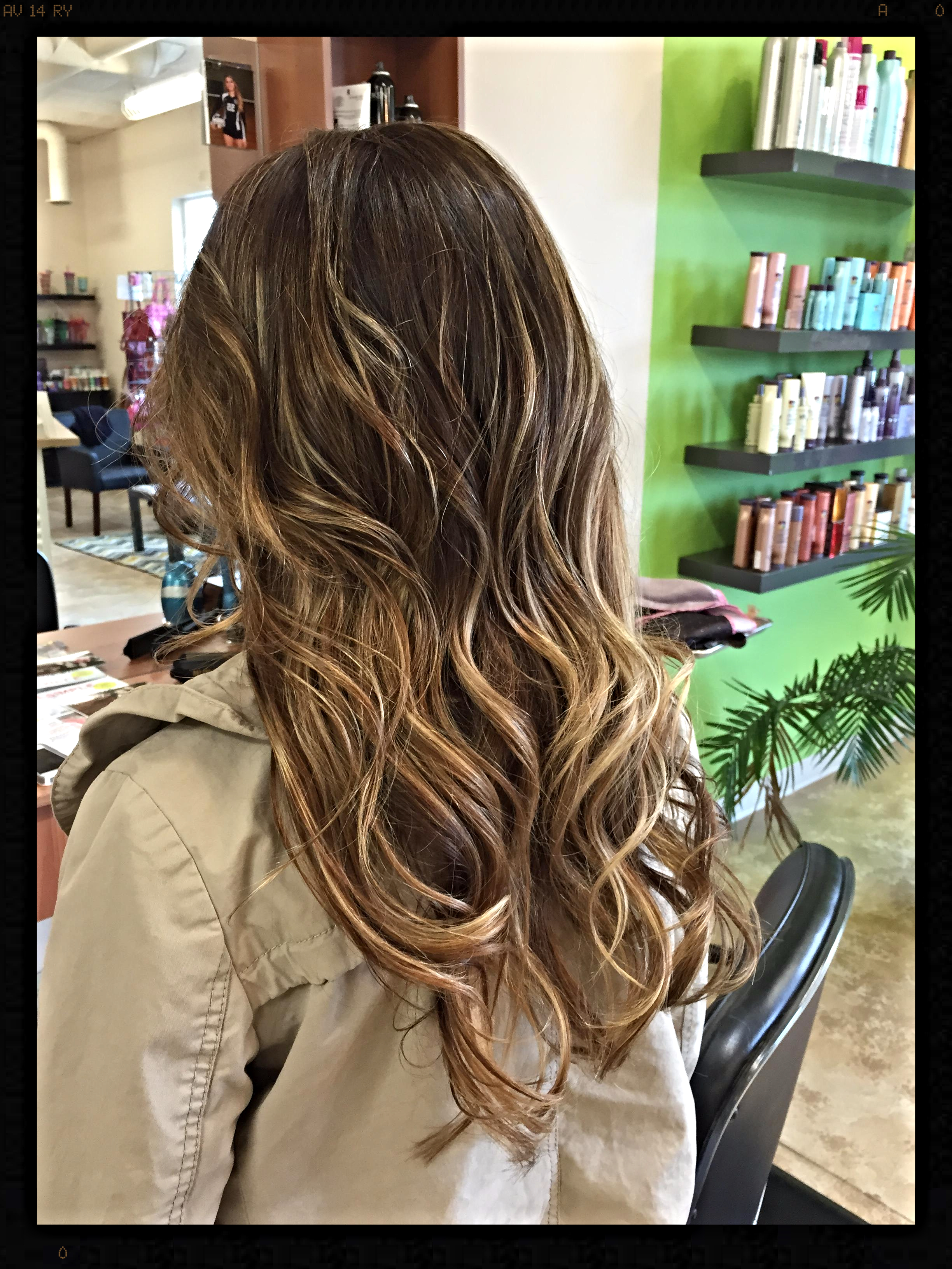 The Style Bar Salon And Spa In Kennewick Wa Vagaro